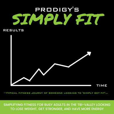 Prodigy's Simply Fit