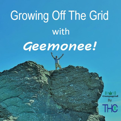 Growing Off the Grid (GOG) with GEEMONEE!