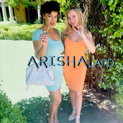 ARISHALAND: CANNABIS CULTURE