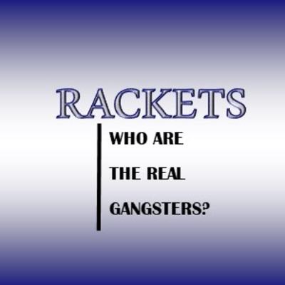 Rackets Podcast