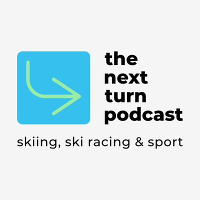 The Next Turn - skiing, ski racing and sport