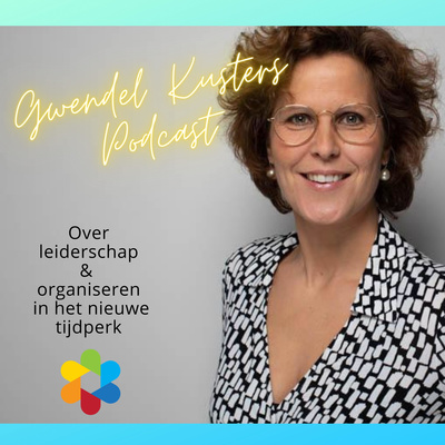 Gwendel Kusters Podcast