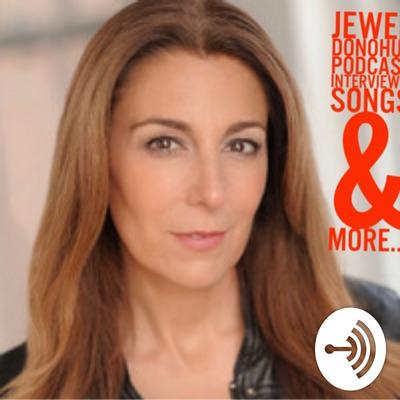 Jewel Donohue Podcast