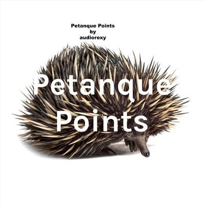 Petanque Points