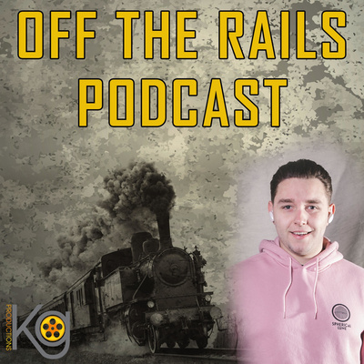 Off The Rails Podcast