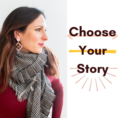 Choose Your Story Podcast