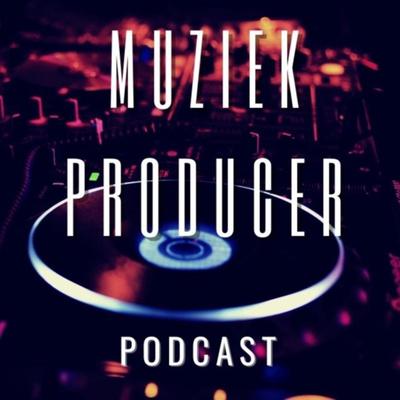 Muziekproducer Podcast