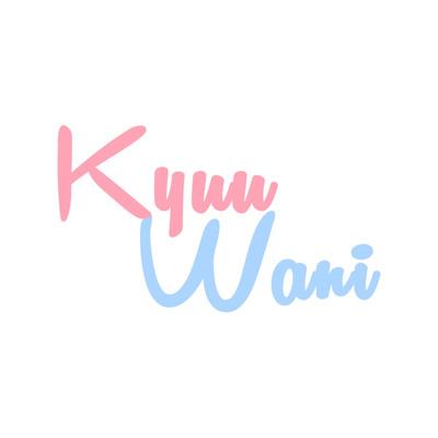 Kyuu & Wani 💮 香港 粵語