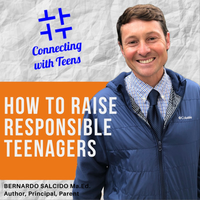 CONNECTING WITH TEENS
