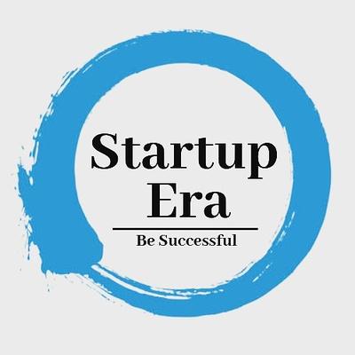 Startup Era | Entrepreneurship & Self Development