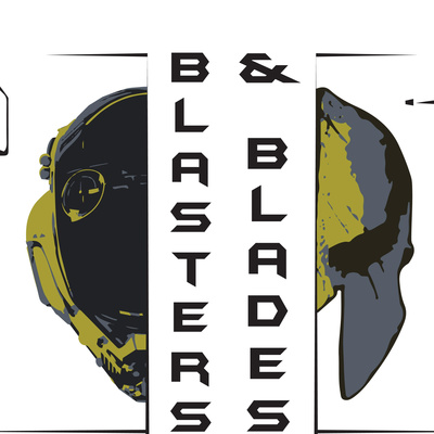 Blastes and Blades Podcast