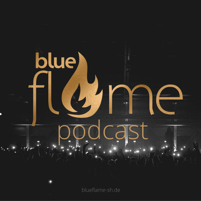 Blue Flame Podcast
