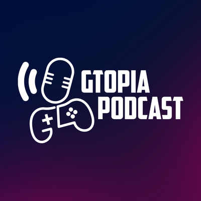 GTopia پادکست جیتوپیا
