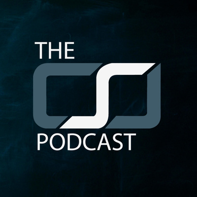 CS Joseph Podcast