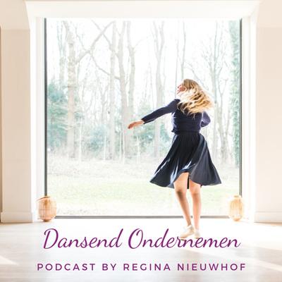 Dansend Ondernemen | Regina Nieuwhof