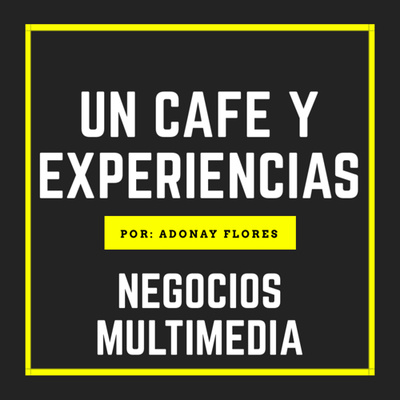 Un café y experiencias