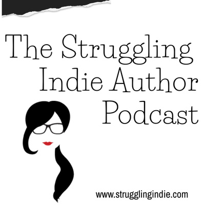 The Struggling Indie Author