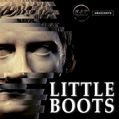 Little Boots - A four part audio drama