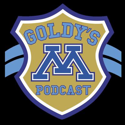 Goldy's Podcast