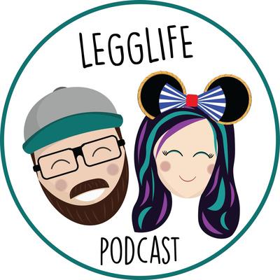 LeggLife Podcast