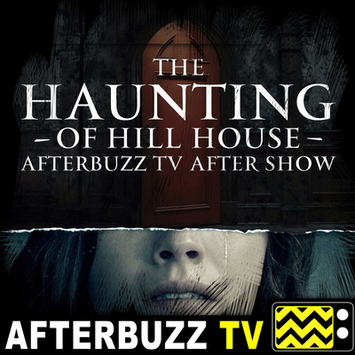The Haunting Of Hill House Podcast