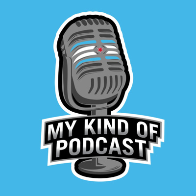 My Kind of Podcast