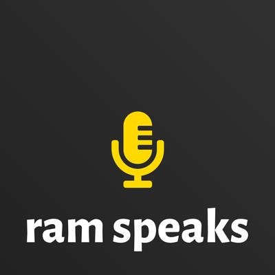 Ram Speaks