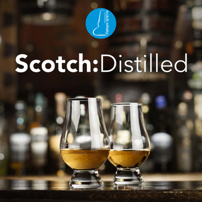 Scotch:Distilled