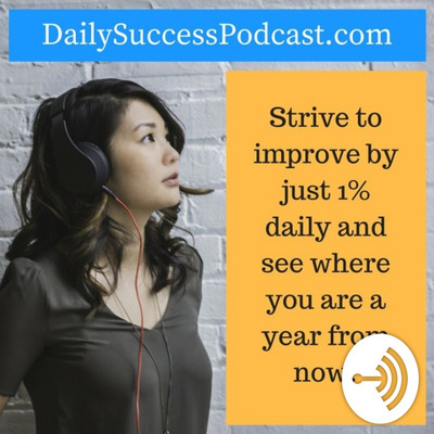 Daily Success Podcast