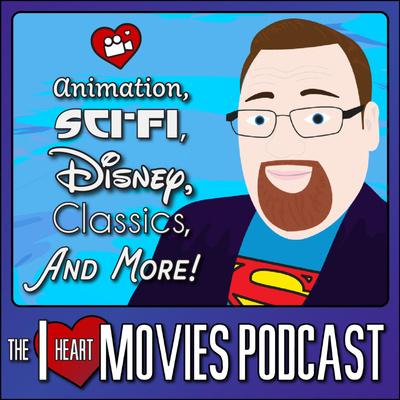 I Heart Movies - Animation, Disney, Classics & More!