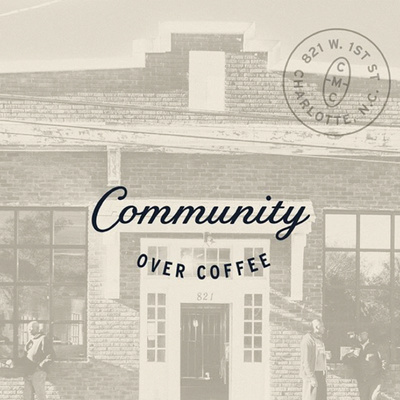 Community Over Coffee