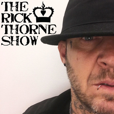 The Rick Thorne Show