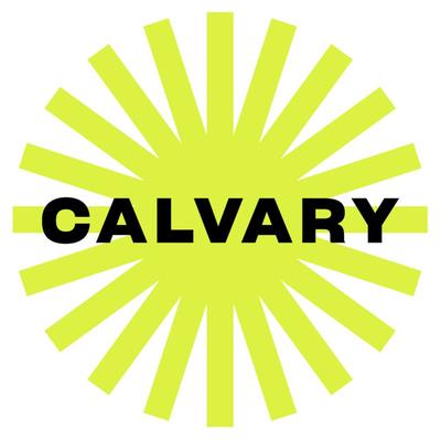 Calvary Church Robbie Hilton
