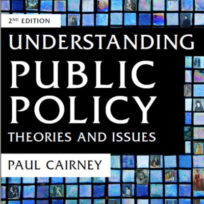 Understanding Public Policy (in 1000 and 500 words)