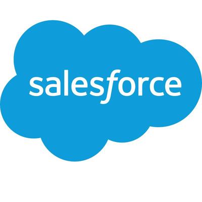 Salesforce v Česku