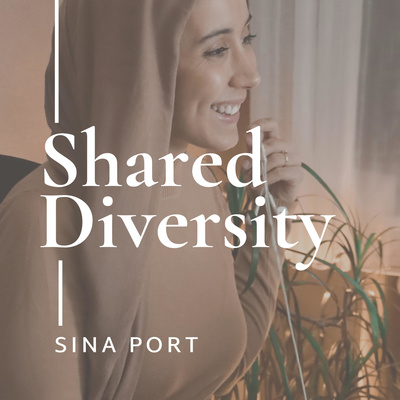 Shared Diversity by Sina Port - Business, Branding, and Womanhood