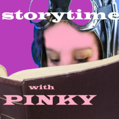 Storytime With Pinky