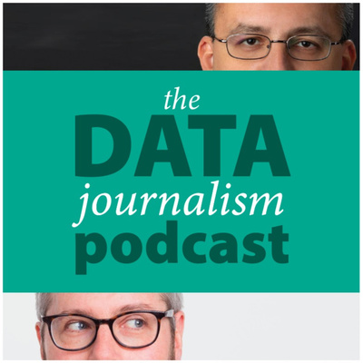 The Data Journalism Podcast