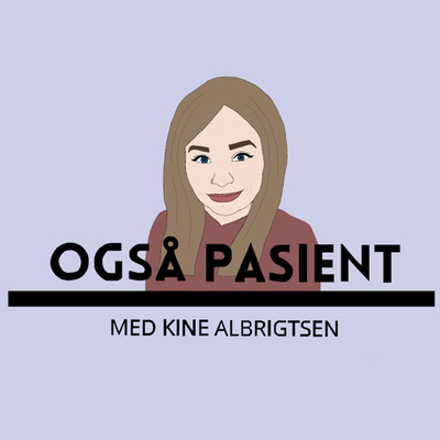 Også pasient