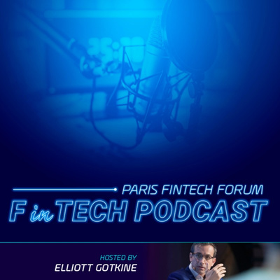 The PFF21 F in Tech Podcast