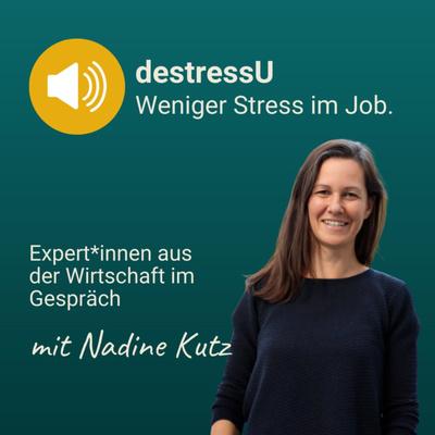 destressU - Weniger Stress im Job
