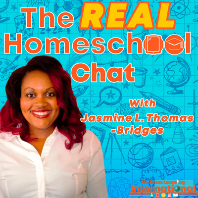 The Real Homeschool Chat