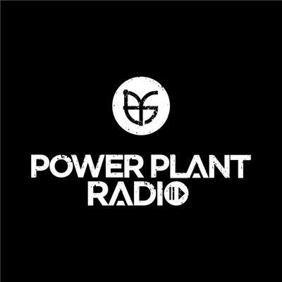 Prana ON - Power Plant Radio