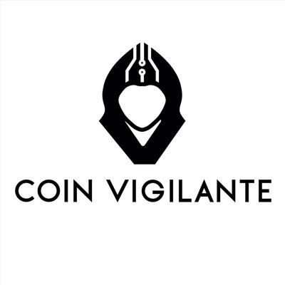 Coin Vigilante Podcast
