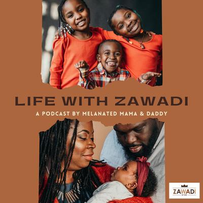 Life with Zawadi