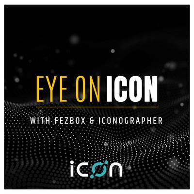 Eye on Icon