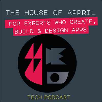 The House of Appril - all about the job
