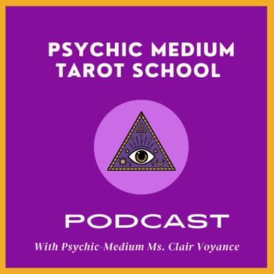 Psychic Medium Tarot School