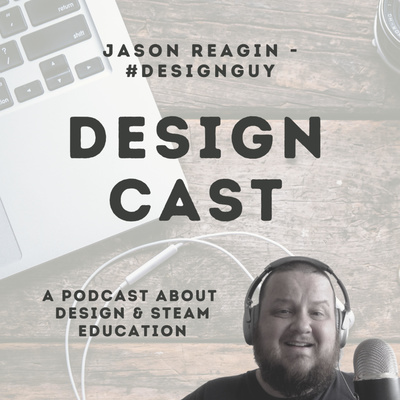 Design Cast Podcast