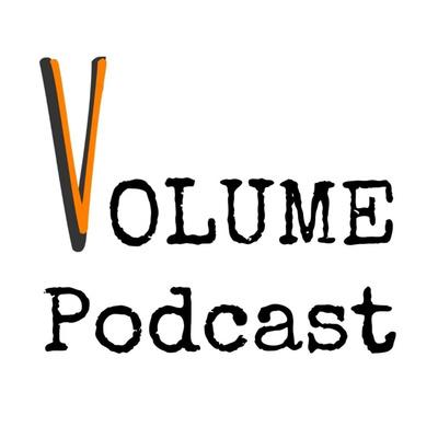 VOLUME Interview-Podcast